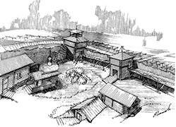 Белоярская крепость